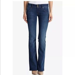 Hudson Jeans Signature Bootcut Satyricon Jean